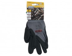 GUANTES UNIVERSAL GRIS