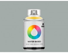 SPRAY MONTANA COLORS WATER BASED GRIS NEUTRAL