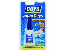 SUPERCEYS INSTANT GLUE UNIVERSAL