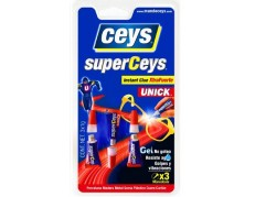 SUPERCEYS UNICK MONODOSIS (3UN)