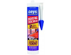 TOTAL TECH CEYS TRANSPARENTE