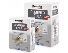 BEISSIER CIMENT COLA EXTRA