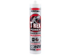 COLA T-REX POWER BLANCO