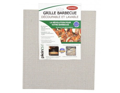 PARRILLA RECTANGULAR