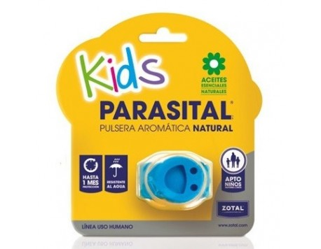 PARASITAL KIDS POLSERA ANTIMOSQUITS