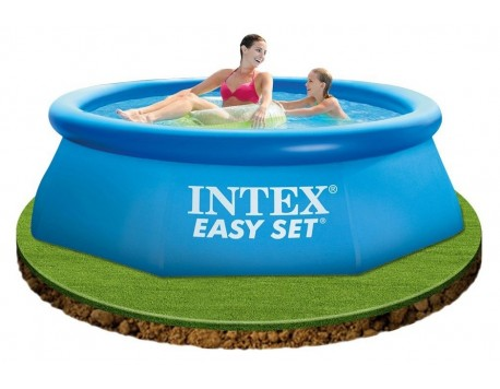 PISCINA INFLABLE INTEX EASY SET 28112NP