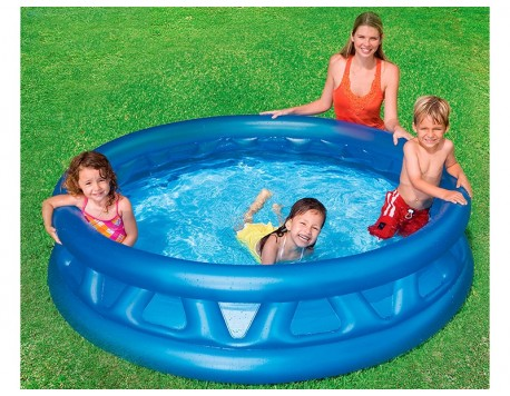 PISCINA INFANTIL INFLABLE INTEX 58431NP