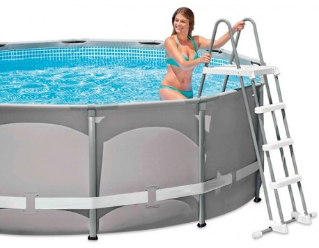 ESCALA PISCINA INTEX 28076