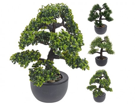 PLANTA ARTIFICIAL BONSAI
