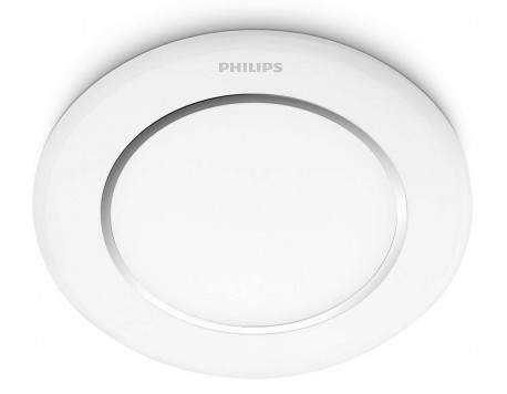 FOCO EMPOTRABLE LED PHILIPS NAOS