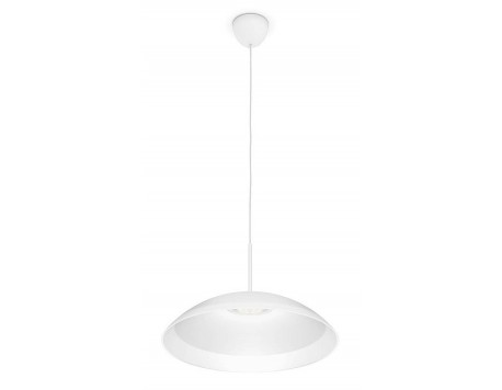 LUZ COLGANTE LED PHILIPS FINAVON BLANCO