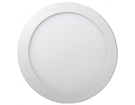 DOWNLIGHT LED PLA NÍQUEL SETINAT