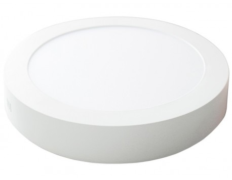 DOWNLIGHT LED SUPERFÍCIE RODÓ BLANC