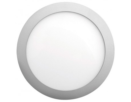 DOWNLIGHT LED CIRCULAR GARZA ALUMINI