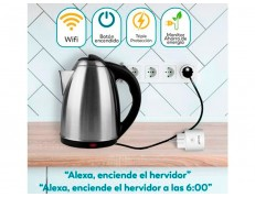 ENCHUFE SMART WIFI