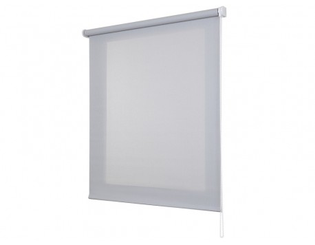 ESTOR SCREEN ENROLLABLE ROLL-UP GRIS
