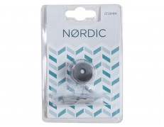 SUPORT LATERAL CORTINA GRIS NORDIC