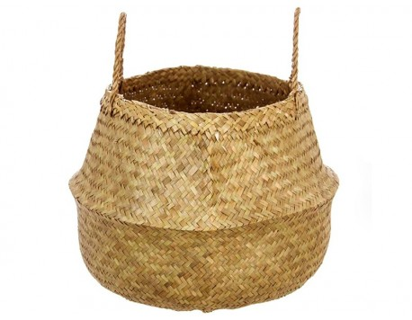 CESTA SEAGRASS NATURAL