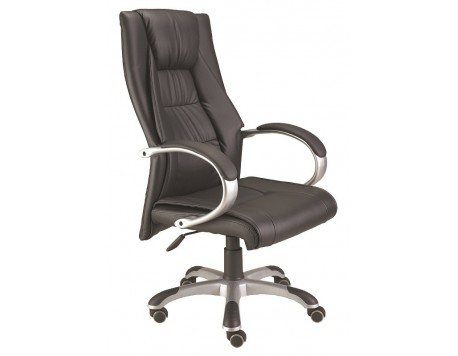 SILLA OFICINA GIRATORIA NEW EXECUTIVE NEGRA