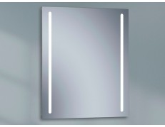 MIRALL DE BANY TWO LED