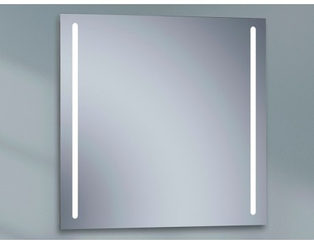MIRALL DE BANY TWO LED SENSOR TOUCH