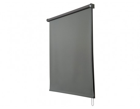 ESTOR OPAC ENROTLLABLE ROLL-UP GRIS GRAFIT