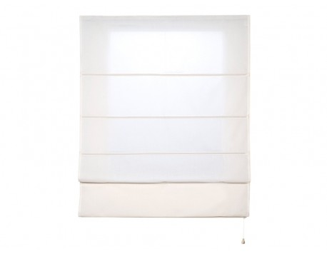 ESTOR PLEGABLE CITY BLANC