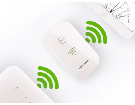 REPETIDOR WIFI 300MBPS