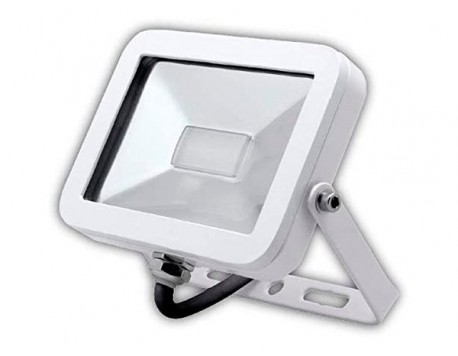 FOCO PROYECTOR EXTERIOR LED GARZA ISPOT