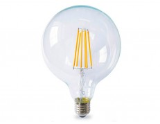 BOMBILLA DECORATIVA LED GLOBO HOMEPLUSS