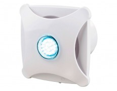 EXTRACTOR BANY VENTS 100 X-STAR LED