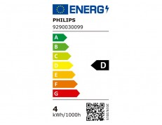 BOMBILLA LED LINEAL PHILIPS D