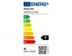 PACK 3 BOMBETES LED FOCUS PHILIPS