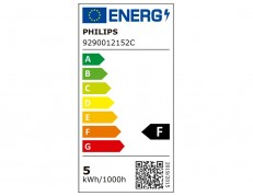 PACK 2 BOMBETES LED FOCUS PHILIPS