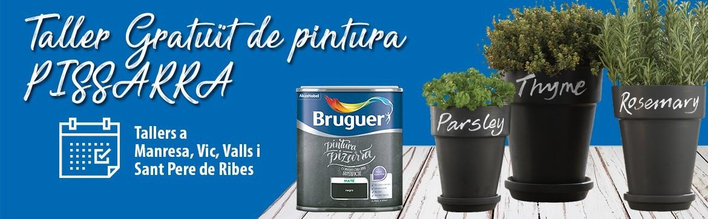 TALLER PINTURA PISSARRA