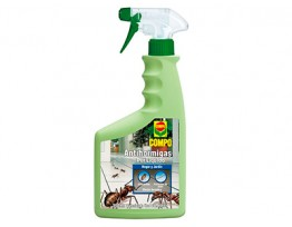 Fitosanitaris i insecticides